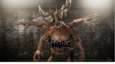 Разработчики хоррор-экшена в сеттинге Второй мировой Mythic: Forest Warden рассказали о режиме Зверя