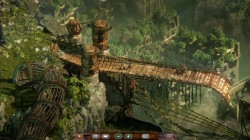 Beautiful Desolation отправляется на PS4, Switch