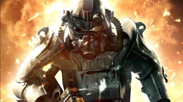 Fallout 4 представляет книжный стенд в виде ядерной бомбы