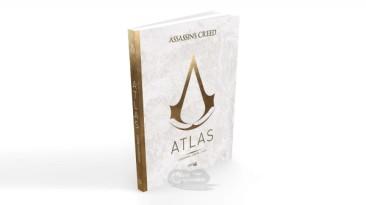 Анонсирован Атлас Assassin's Creed