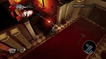 7 минут игрового процесса Bombshell
