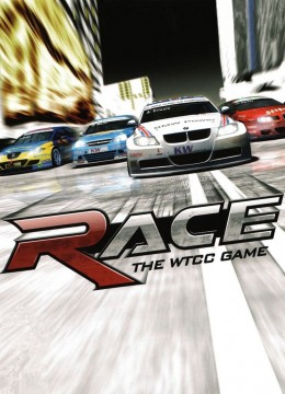 RACE: The Official WTCC Game