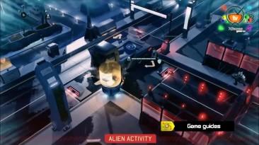 Гайд и советы для новичков XCOM 2 - Guide