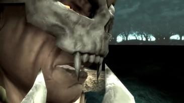 За гранью зримого Mortal Kombat - часть первая!...
