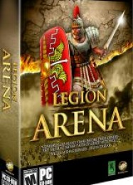 Обложка игры Legion Arena