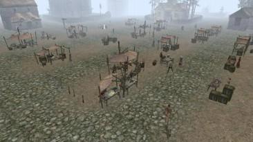 "Morrowind ""Пять Ключей Азуры"""