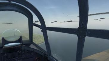 """Анонс """"Ил-2 Штурмовик: Битва за Британию"""""""