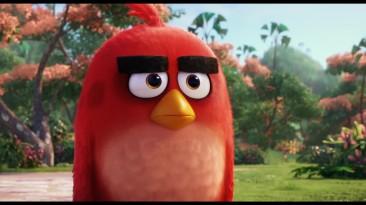 Новый трейлер экранизации Angry Birds