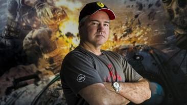 Официально: Отец Call of Duty работает над новой частью Battlefield
