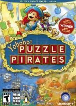 Yohoho! Puzzle Pirates