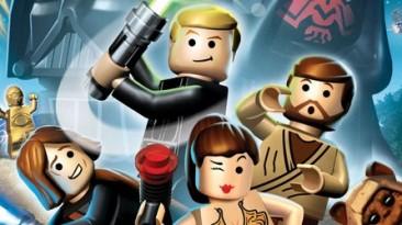 Lego Star Wars III этой осенью