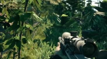 Прохождение Sniper: Ghost Warrior (Воин-призрак) - Часть 2. Никого не бросать