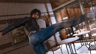 Новые скриншоты и видео Lost Judgment, знакомящие с персонажами и актерами