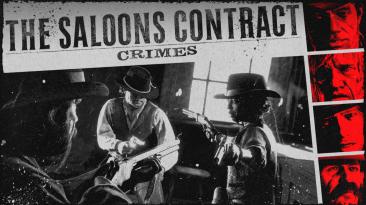 """Разыщите драгоценный камень """"Иль Соврано"""" и выполните преступный контракт, состоящий из трех частей в Red Dead Online"""