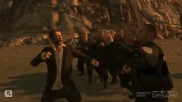 "Assassins Creed Revelations ""E3 Trailer in GTA IV"""
