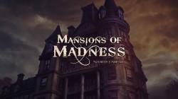 Адаптация настольной Mansions of Madness появится на PC