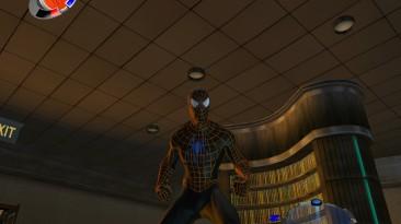 """Spider-Man 3: The Game """"New Secret War"""""""