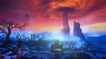 Красивая, опасная, горячая... Лучшие скрины Borderlands 2