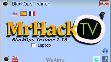 Call of Duty: Black Ops: Трейнер (+7) [1.13 & 1.14] {MrHackTv}