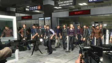 "Миссия ""Ни слова по-русски"" есть в ремейке Call of Duty: Modern Warfare 2"