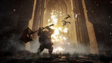 Расширенный геймплейный трейлер Soulstice с E3 2021
