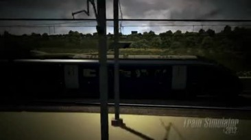 "Train Simulator 2013 ""Трейлер Лондон-Фавершам"""