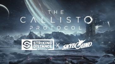 Skybound Games поможет в разработке The Callisto Protocol