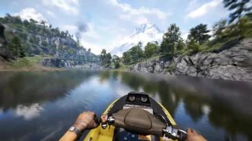Спидран Far Cry 4: как пройти ИГРУ за 15 минут? Секретная концовка (Спидран в деталях)