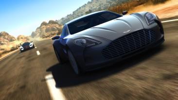 "Test Drive Unlimited 2 ""DCT (DreamsComeTrue) Pack ver. 1.1"""
