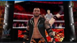WWE 2K16 Randy Orton (Venom) наряд WWE 2K19 Port MOD