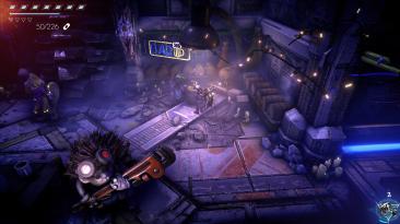 Clid the Snail для PS4 выйдет 31 августа