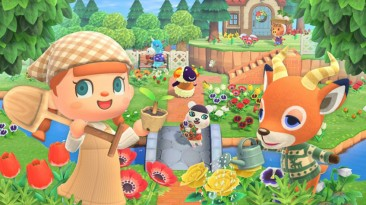 Animal Crossing: New Horizons взяла главный приз Japan Game Awards 2020 - объявлены победители премии
