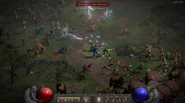 """Diablo 2: Resurrected """"Больше врагов"""""""