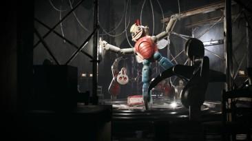 """Создатель BioShock о российской Atomic Heart: """"Выглядит изумительно"""""""