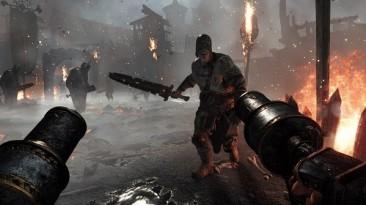 Крупный китайский конгломерат приобрел акции студии-разработчика серии Warhammer: Vermintide