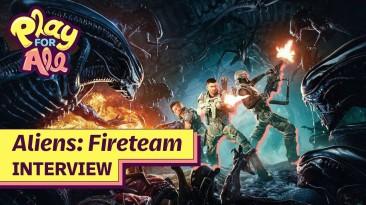 Aliens: Fireteam - показали геймплей с комментариями разработчиков