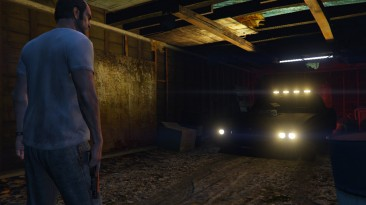 Grand Theft Auto 5 (GTA V): Сохранение/SaveGame (Игра пройдена на 100%)