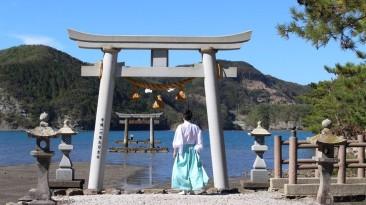 Разработчики Ghost of Tsushima станут постоянными послами настоящего острова Цусима