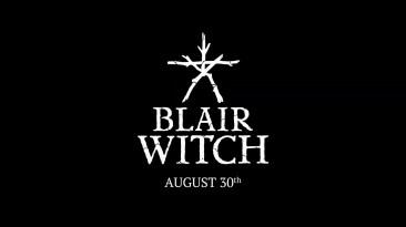 Blair Witch - Трейлер E3 2019 на русском - VHSник