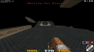 Quake III Arena - Великая и бессмертная игра