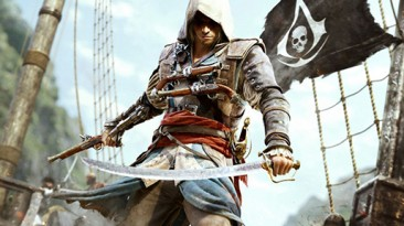 Assassins Creed IV: Black Flag / SaveGame ( 50%, все улучшения)
