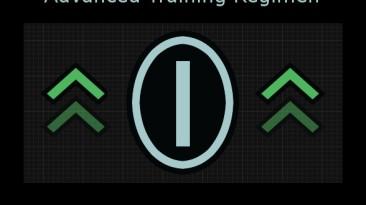 "XCOM 2: ""Advanced Training Regimen"""