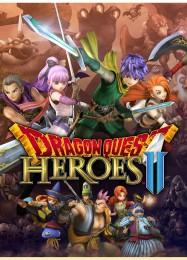 Обложка игры Dragon Quest Heroes 2