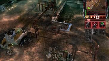 "Command & Conquer 3: Tiberium Wars ""Карта - Green Fire"""