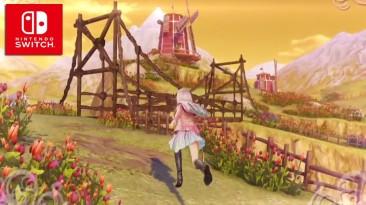 Atelier Lulua: The Scion of Arland Представлено 2 новых персонажа