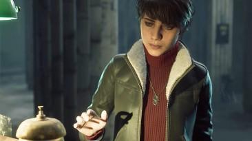 Работчики The Medium были поражены тем, как игра выглядит на Xbox Series S