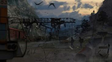 Kickstarter-кампания по сбору средств на Areal оказалась приостановлена