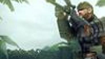 Metal Gear Solid: Peace Walker отложен, Хидео Кодзима расстроен