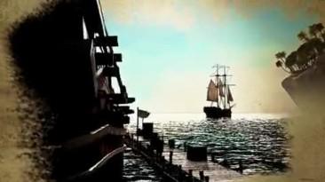 "Assassin's Creed Pirates ""Трейлер"""