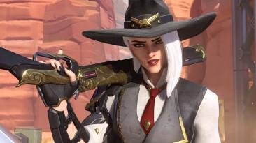 Blizzard планирует добавить в Overwatch новый сюжетный контент и PvE